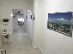 Alex's Home, Bed and breakfasts  Portici - big - 24