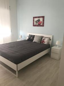 Alex's Home, Bed and breakfasts  Portici - big - 25