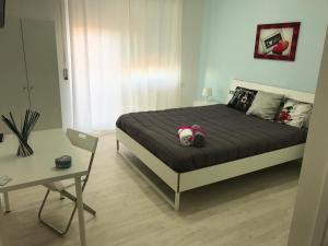 Alex's Home, Bed and breakfasts  Portici - big - 48
