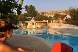 Al Jatib, Apartments  Baza - big - 55