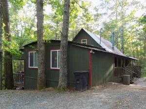 Cozy Cohutta Cottage