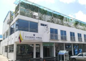 Magdalena Imperial Hotel, Hotely  Girardot - big - 25