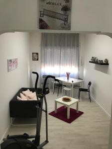 Alex's Home, Bed and breakfasts  Portici - big - 63