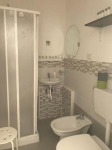 Alex's Home, Bed and breakfasts  Portici - big - 32