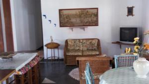 Casa do Paulo (2 quartos), Dovolenkové domy  Caraguatatuba - big - 59