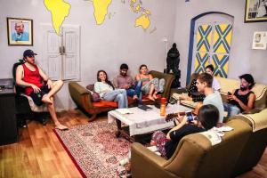 International Travellers' Hostel, Hostels  Varanasi - big - 77