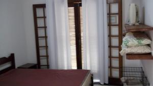 Casa do Paulo (2 quartos), Dovolenkové domy  Caraguatatuba - big - 65