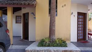 Casa do Paulo (2 quartos), Dovolenkové domy  Caraguatatuba - big - 66
