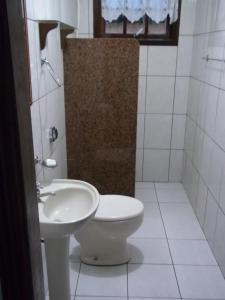 Casa do Paulo (2 quartos), Dovolenkové domy  Caraguatatuba - big - 67