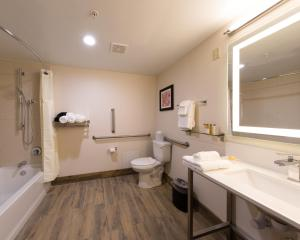 Best Western Premier Milwaukee-Brookfield Hotel & Suites, Отели  Brookfield - big - 5