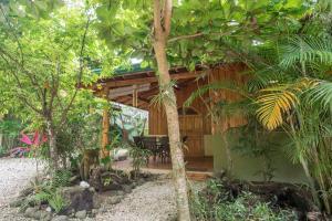 Villas Solar, Виллы  Santa Teresa Beach - big - 36