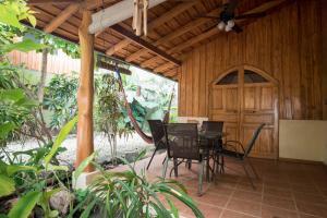 Villas Solar, Виллы  Santa Teresa Beach - big - 22