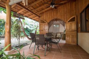 Villas Solar, Виллы  Santa Teresa Beach - big - 21
