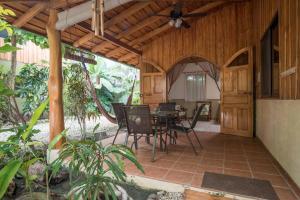 Villas Solar, Виллы  Santa Teresa Beach - big - 20