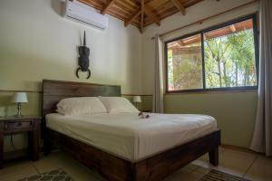 Villas Solar, Ville  Santa Teresa Beach - big - 57