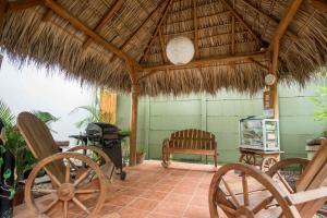 Villas Solar, Ville  Santa Teresa Beach - big - 53