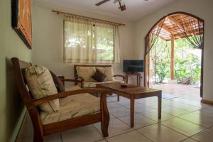 Villas Solar, Виллы  Santa Teresa Beach - big - 56