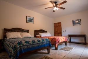 Villas Solar, Ville  Santa Teresa Beach - big - 33