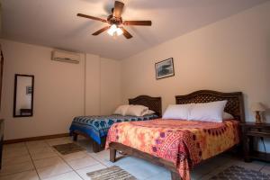 Villas Solar, Ville  Santa Teresa Beach - big - 32