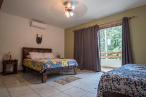 Villas Solar, Виллы  Santa Teresa Beach - big - 48