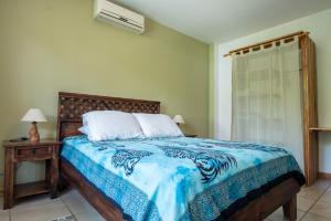 Villas Solar, Виллы  Santa Teresa Beach - big - 3