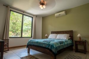 Villas Solar, Виллы  Santa Teresa Beach - big - 34