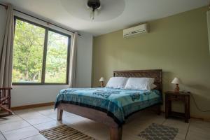 Villas Solar, Виллы  Santa Teresa Beach - big - 5
