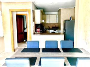 Appartement de luxe avec jardin privé., Апартаменты  Касабланка - big - 12