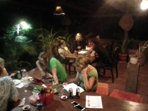 Nature House, Комплексы для отдыха с коттеджами/бунгало  Banlung - big - 92