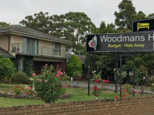 Woodmans Hill Motel