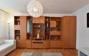 Nefertiti's Apartment, Appartamenti  Piatra Neamţ - big - 12