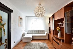 Nefertiti's Apartment, Appartamenti  Piatra Neamţ - big - 11
