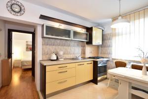 Nefertiti's Apartment, Appartamenti  Piatra Neamţ - big - 20