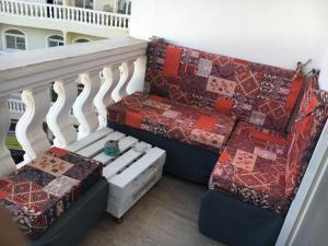 A&A Hurghada Ferienwohnung, Appartamenti  Hurghada - big - 29
