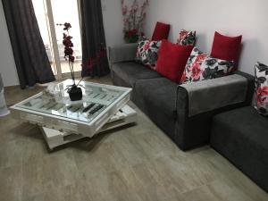 Апартаменты A&A Hurghada Ferienwohnung, Хургада