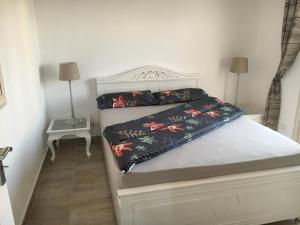 A&A Hurghada Ferienwohnung, Appartamenti  Hurghada - big - 20