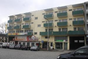 Hotel Miraneve, Hotely  Vila Real - big - 23
