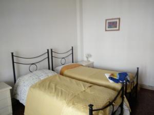 Alloggio turistico P.Lodi - AbcRoma.com