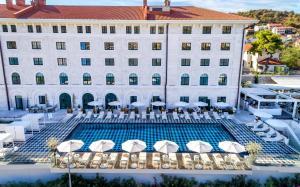 Brown Beach House Hotel & Spa Trogir Croatia (2 of 72)