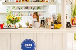 Brown Beach House Hotel & Spa Trogir Croatia (26 of 72)