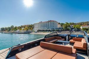 Brown Beach House Hotel & Spa Trogir Croatia (33 of 72)