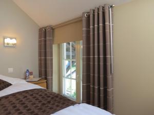 Hotel Le Soyeuru, Hotel  Spa - big - 19