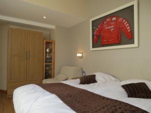 Hotel Le Soyeuru, Hotel  Spa - big - 18