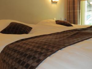 Hotel Le Soyeuru, Hotel  Spa - big - 17