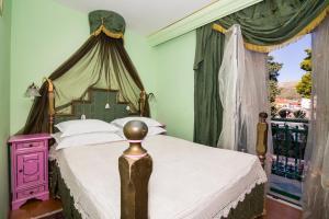 Hotel Pasike, Отели  Трогир - big - 35