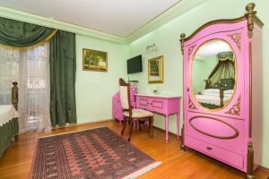 Hotel Pasike, Отели  Трогир - big - 34