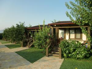 Sedir Resort Hotel & Bungalows
