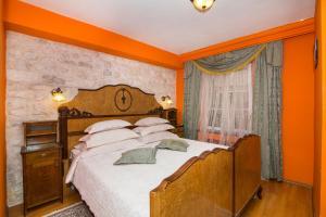 Hotel Pasike, Отели  Трогир - big - 31