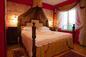 Hotel Pasike, Отели  Трогир - big - 28