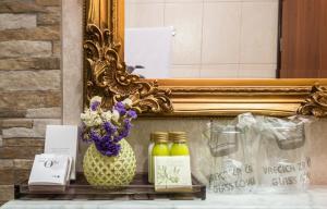 Hotel Pasike, Отели  Трогир - big - 11